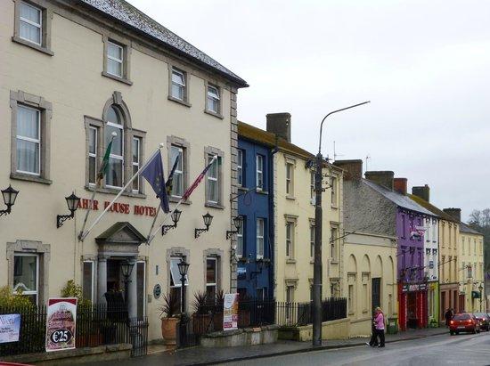 Cahir House Hotel Tipperary