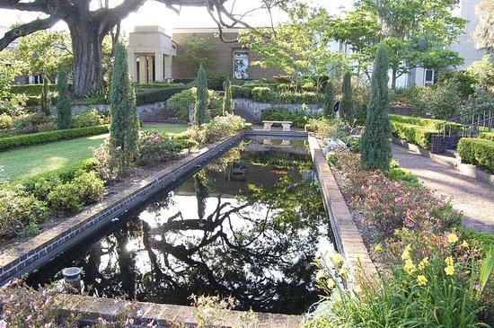 Italianate Garden Picture Of The Cummer Museum Of Art And Gardens Jacksonville Tripadvisor