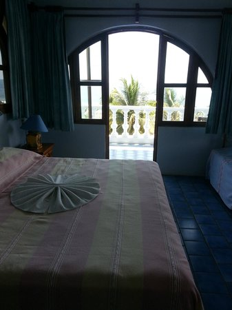 Studios Tabachin del Puerto : My Room