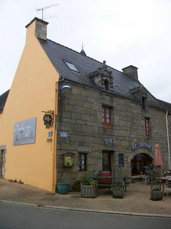 Auberge La Tourelle