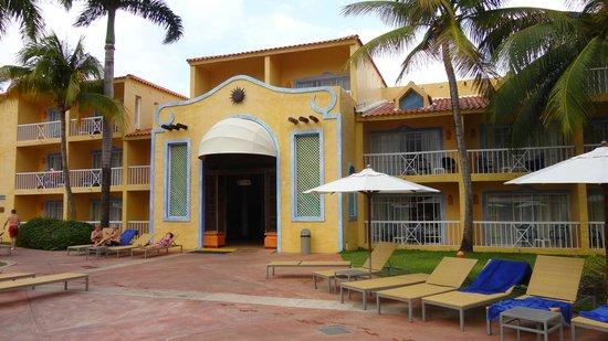 VH Gran Ventana Beach Resort: Hotel