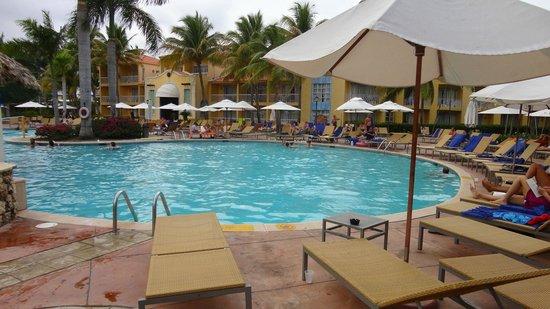 VH Gran Ventana Beach Resort: piscina
