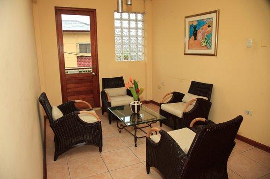 Hotel Acosta: Meeting Room 1