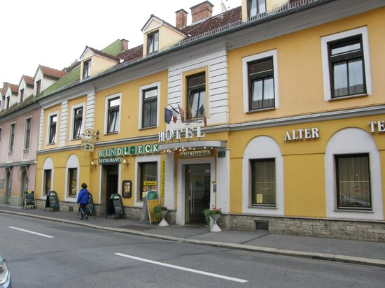 Alter Telegraf Hotel