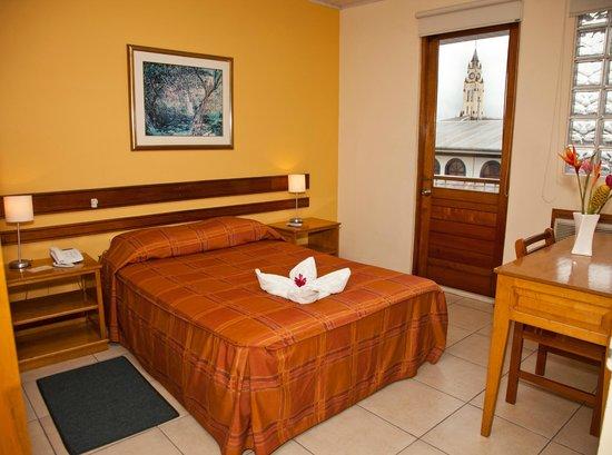 Hotel Acosta: Single Room