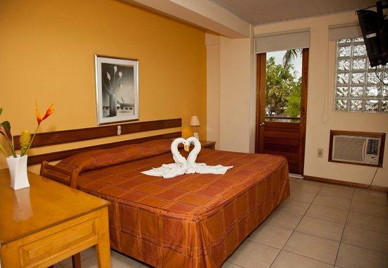 Hotel Acosta: Matrimonial Room