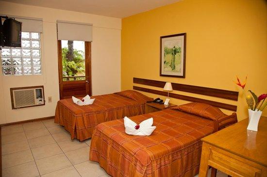 Hotel Acosta: Double Room