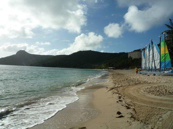 Beach Club: Beach