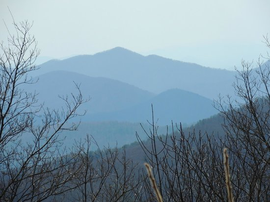 Alpine Hideaway: Blue Ridge Mountains