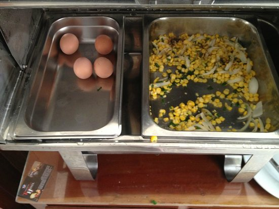 Like Hoi An Hotel: Bufé desayuno