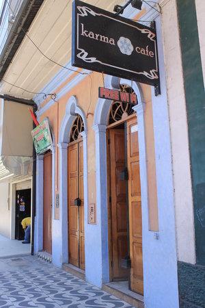 Karma Cafe: Welcome to Karma Café