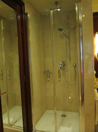 Hotel Napoleon Paris: душ