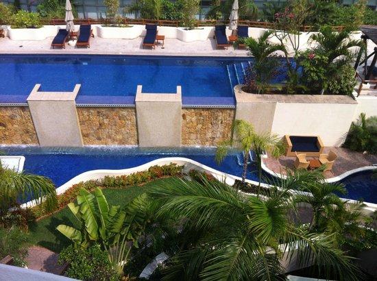 Porto Playa Condo Hotel & Beachclub: pool