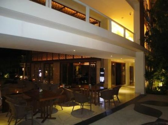 InterContinental Hua Hin Resort: живая музыка