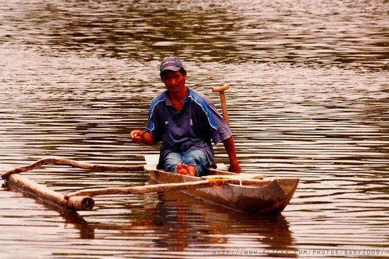 Caluangan Lake