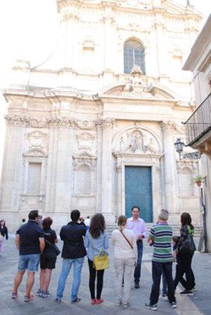 Новоли, Италия: visita guidata a Lecce