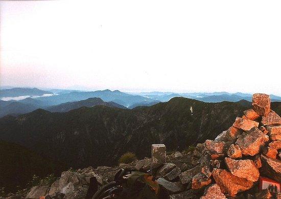 Mt. Amari Foto