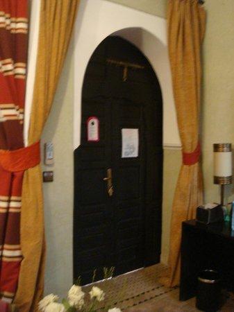 Les Borjs de la Kasbah: room