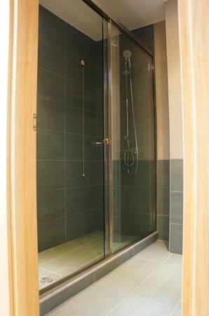 A for Athens: Bathroom