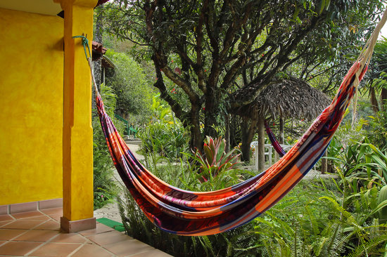 Madre Tierra Resort & Spa: The place to relax in the Valley of Longevity
