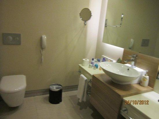 Delphin Imperial Hotel Lara: ванна