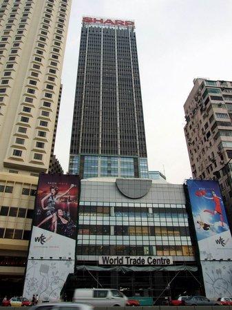 Trade 360 Plaza