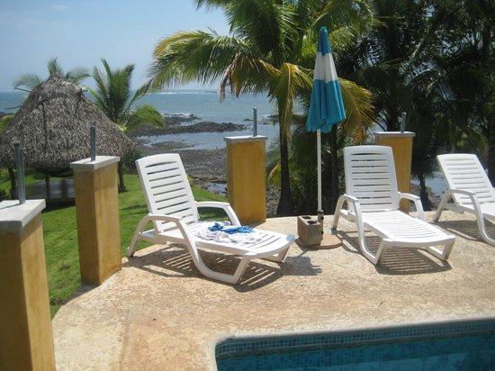 卡巴納斯時間暫停飯店照片