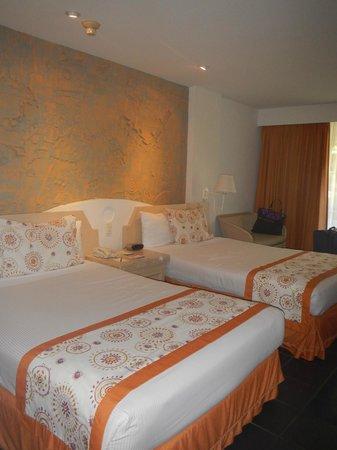 Melia Cabo Real All-Inclusive Beach & Golf Resort: Room 4227
