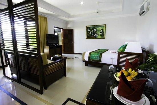 Jimbaran Cliffs Private Hotel Spa Bali