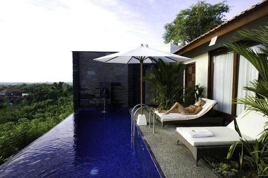 Jimbaran Cliffs Private Hotel Spa Reviews