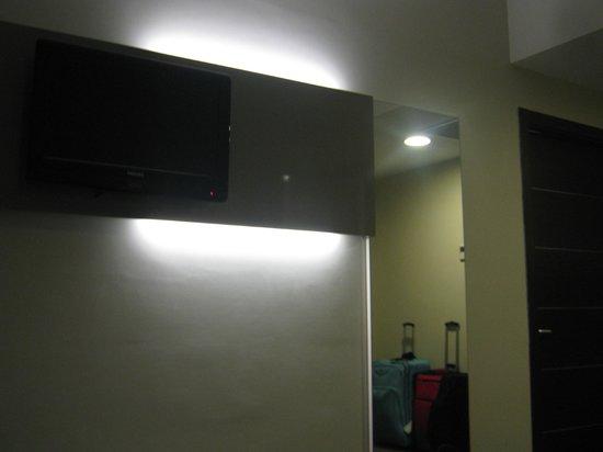 B&B Hotel Roma Trastevere: quarto