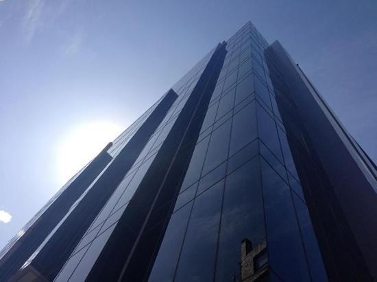 Edificio Hotel Bioxury