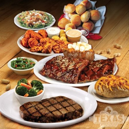 Food Restaurants In Taylor Texas