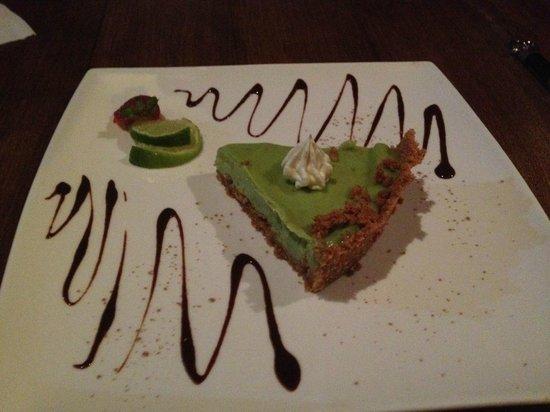 Jungle Love Cafe : Guacamole Pie
