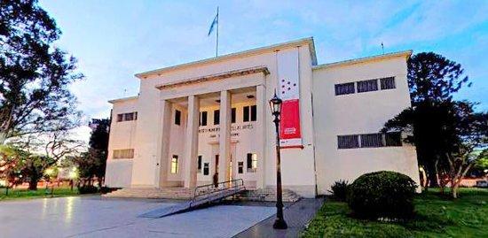 Museo Municipal De Bellas Artes Juan B. Castagnino