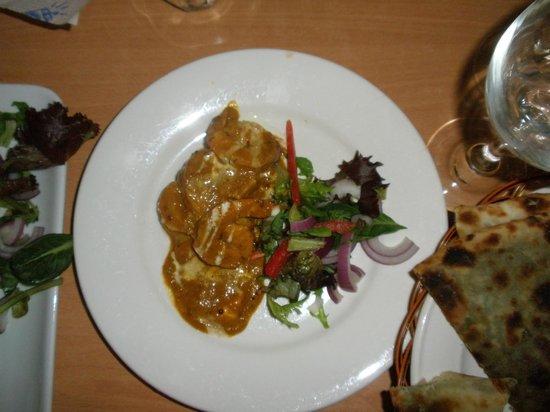 Sultan's Kitchen: Spicy Chilli Prawns