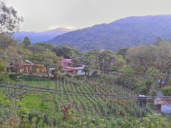 La Casa de la Abuela: View from my Room! Love it so much