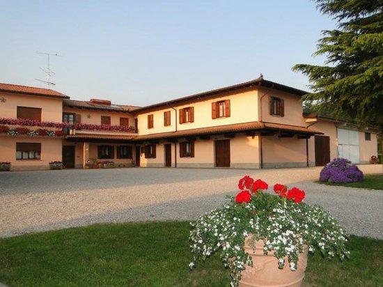 Dolegna del Collio, Italia: Benvenuti