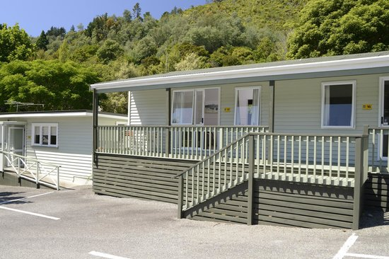 Picton Top 10: One bedroom Motel