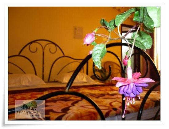 180 Degree Resorts: Room