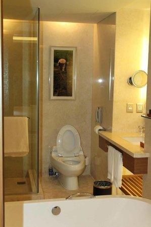 InterContinental Saigon Hotel : Bathroom2