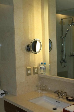 InterContinental Saigon Hotel : Bathroom3