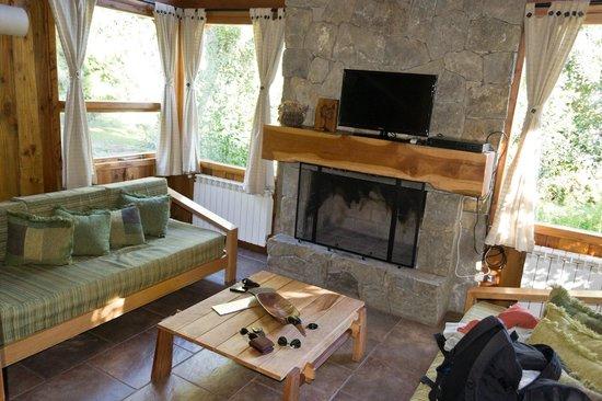 Living picture of tillka casas de montana villa la - Casas en montanas ...