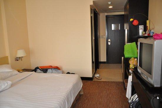Palace Hotel Saigon: номер
