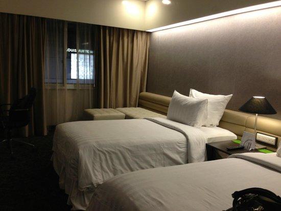 Pullman Jakarta Indonesia: Superior room