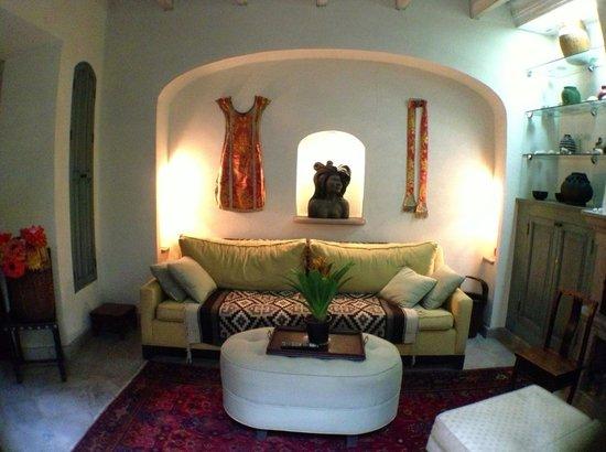 Casa Florida: Lounge