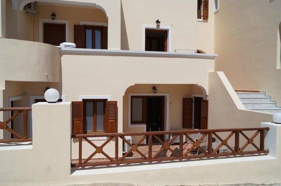 Antonia Hotel Santorini照片