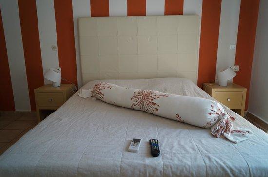 聖托里尼安東尼酒店照片