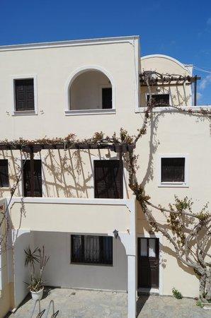 Antonia Hotel Santorini: Antonia