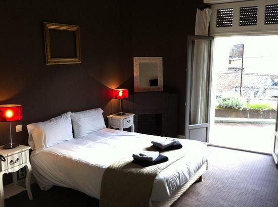 Photo of Hotel Familia Limoges